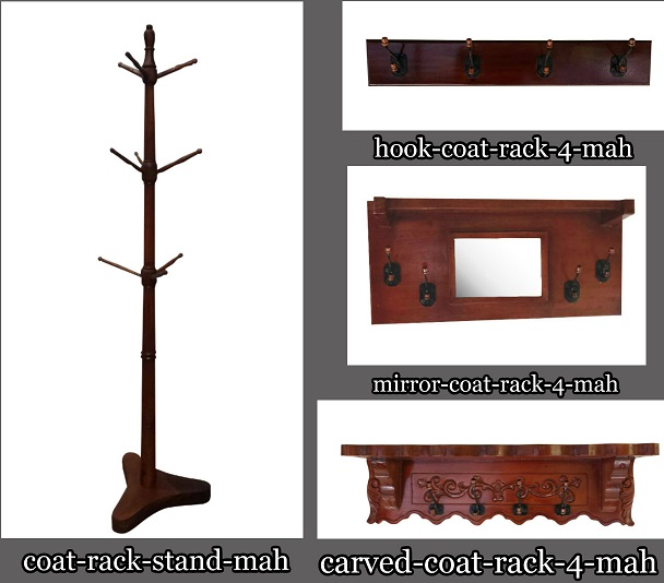 Coat Rack Collection